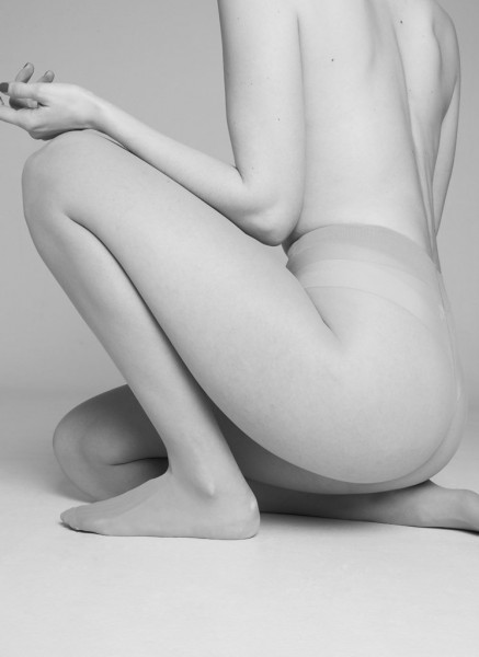 Swedish Stockings tights trasparent