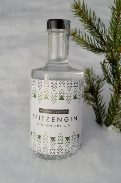 MM Spitzengin edizione invernale