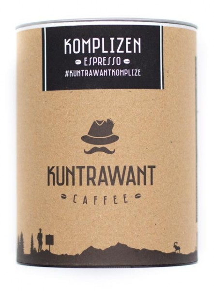 Kuntrawant Coffee
