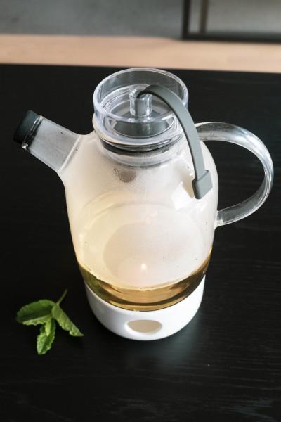 MENU Teekocher mit Wärmehalter