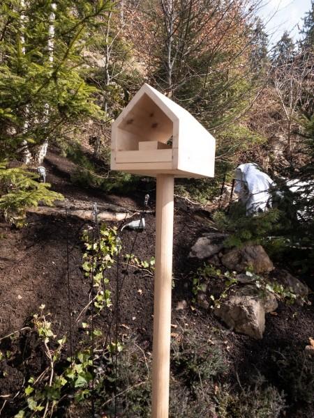MM casa per uccelli