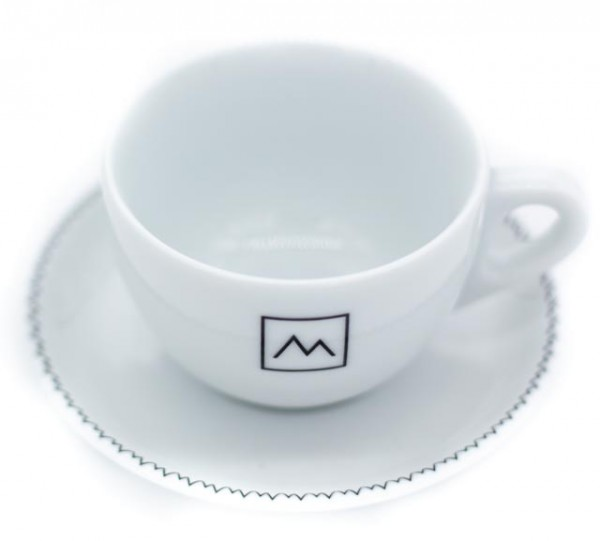 MM Tazza da Cappuccino