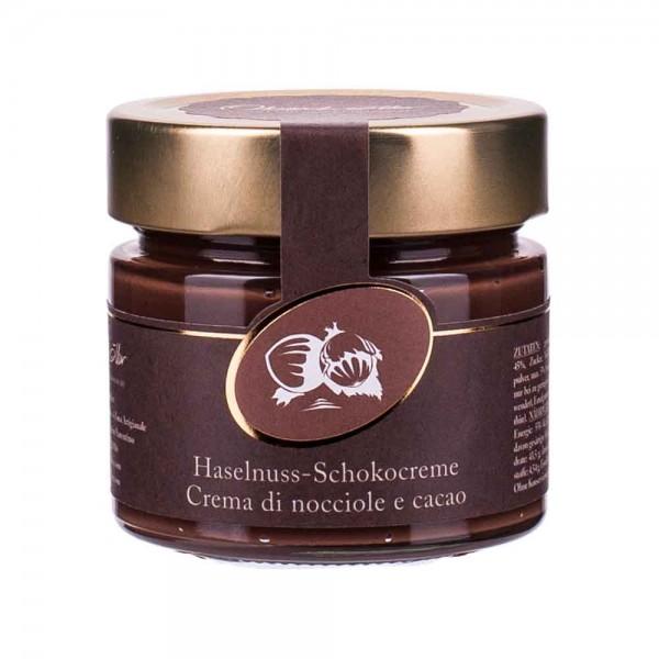 Oberhöller Chocolate Spread