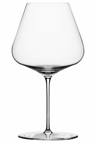 Zalto Burgund Wine Glass