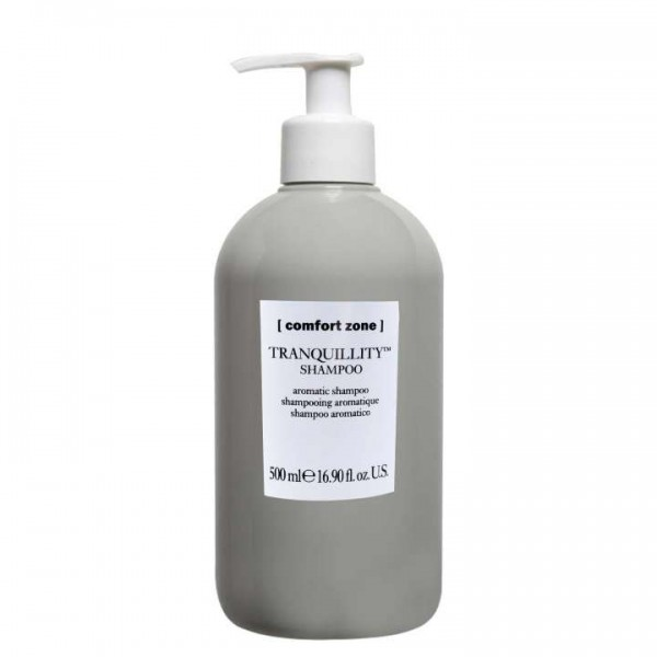 Comfort Zone Shampoo