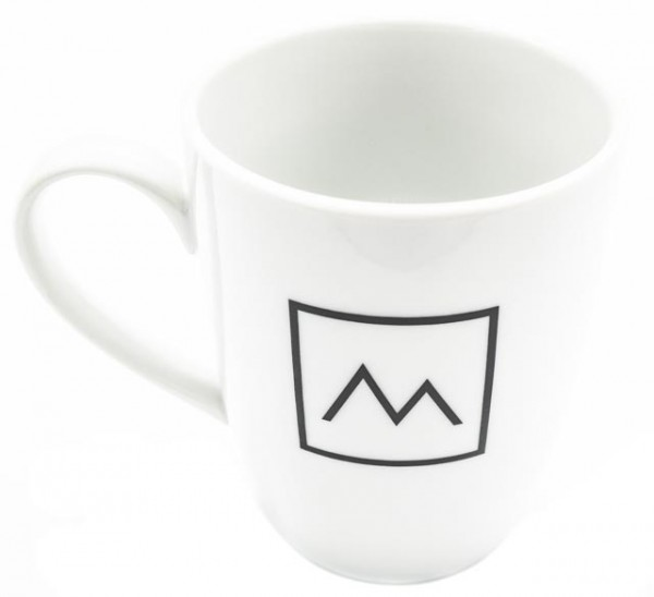 MM Tazza in Ceramica