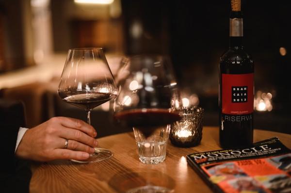 Zalto Burgund Weinglas