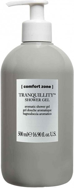 Comfort Zone Shower Gel